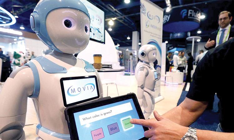 UAE-Technology