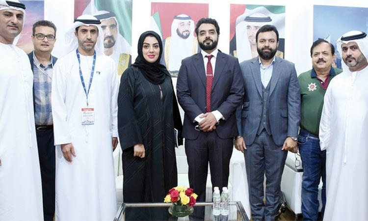 Dubai Land Department Participates In Irex India 2019 Gulftoday