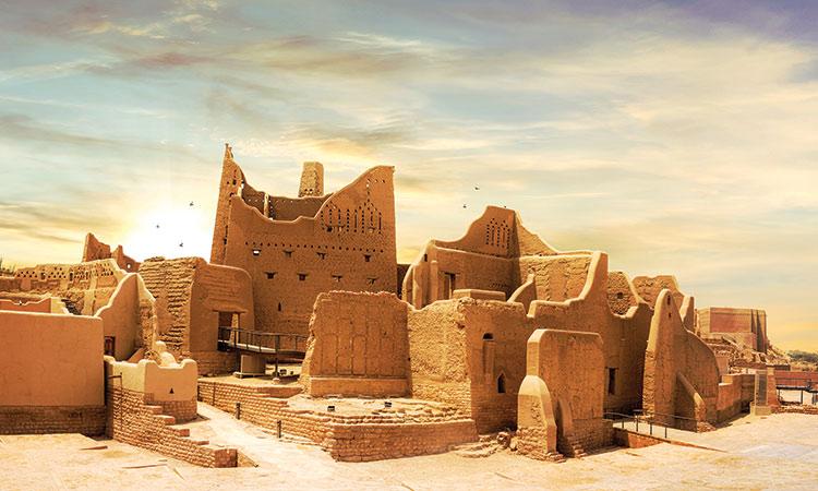 Saudi to inaugurate Diriyah Gate, a new tourism hotspot; Gulf Today
