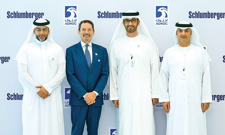 Adnoc's ICV Program drives over Dhs26b into UAE economy in 2019
