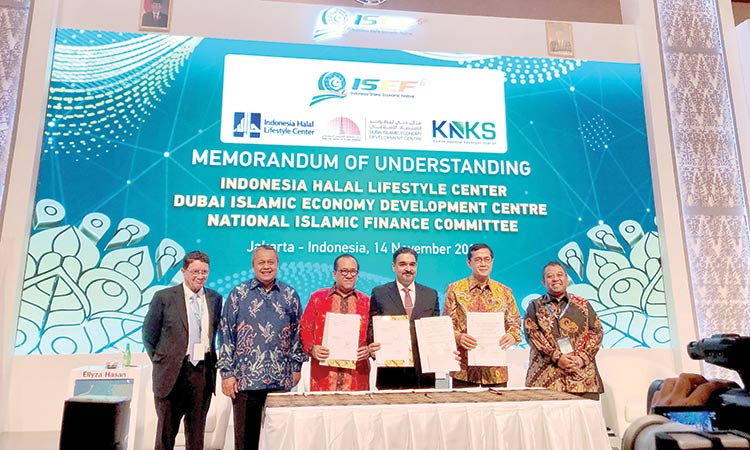 UAE: DIEDC expands network of strategic partners in Indonesia