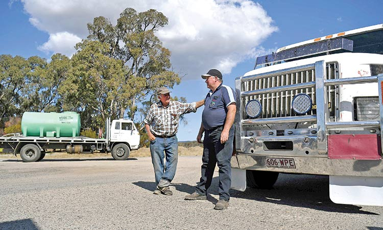 Farmers-Australia