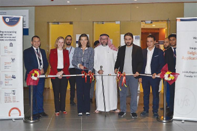 New VAC opens in Al Khobar, Jeddah - GulfToday