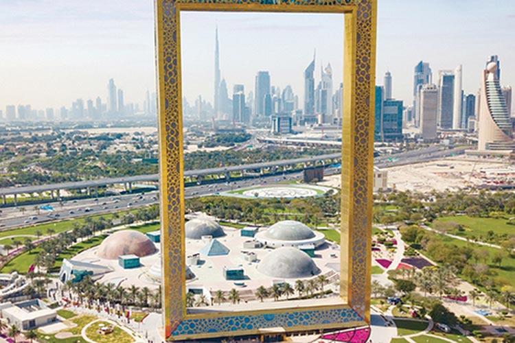 Work in the United Arab Emirates (UAE) | Prospects.ac.uk
