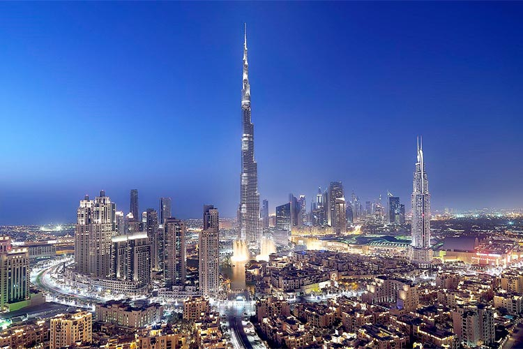 Emaar sales increase by 53% at Dhs5 979 billion in first