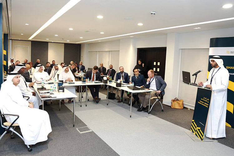 Sharjah, Sweden explore key business opportunities - GulfToday