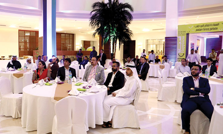 SCCI launches new initiative on fostering dialogue, partnerships