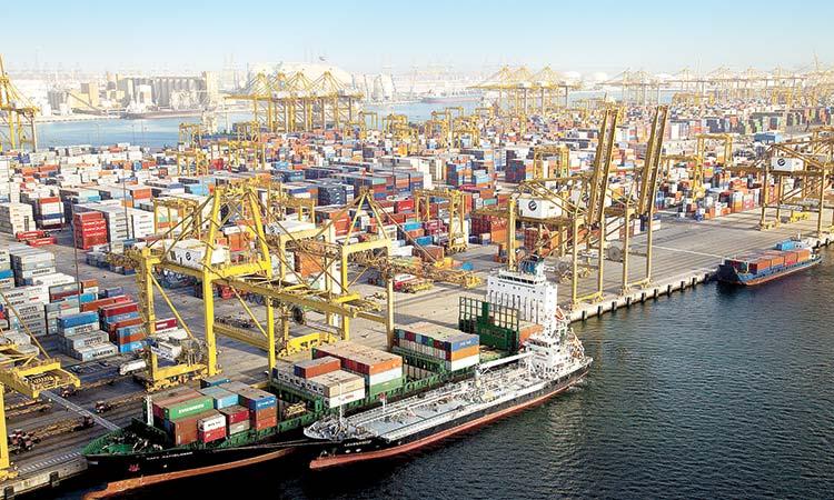 DP World UAE set to introduce 'door-to-door logistics' at