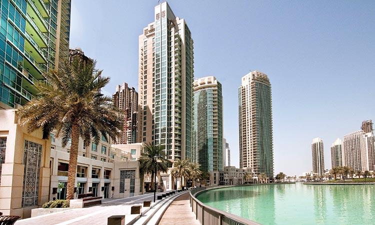 Dubai S Real Estate Sector Key Source Of Economic Growth