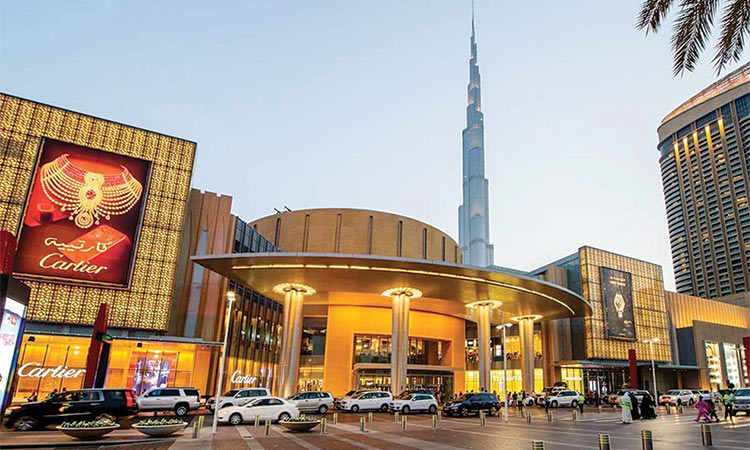 Emaar Malls declares Dhs1 301b dividend for shareholders
