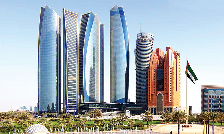 Abu Dhabi's GDP growth up 12 9 per cent in fourth quarter