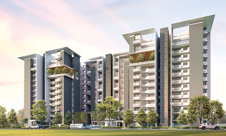 NRI demand for realty investment up in India - GulfToday
