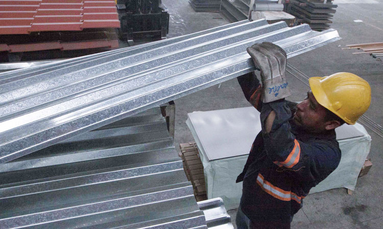 Constructsteel to discuss the future of entire steel