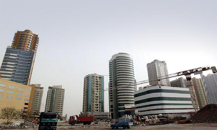 Key development projects underway in Fujairah - GulfToday