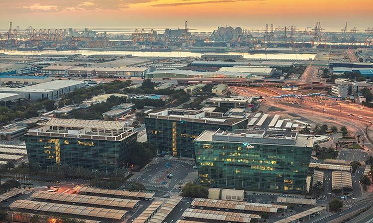 Jafza to infuse Dhs1 3b into Dubai's economy - GulfToday