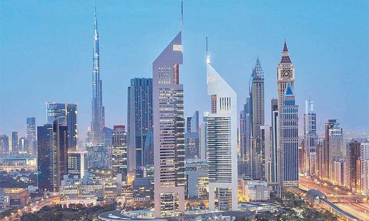 Smart Dubai releases report on 'Decentralised Data for Dubai