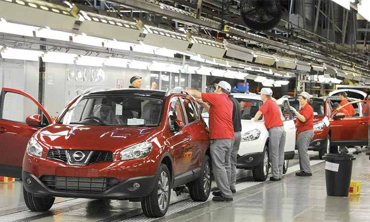 Nissan Suffers A Credit Cut For Poor US Performance