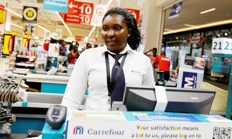 Carrefour Franchisee To Open First Ugandan Store Gulftoday