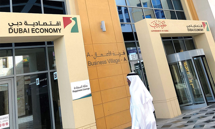 Dubai DED issues 2,599 new licenses in May 2019 - GulfToday