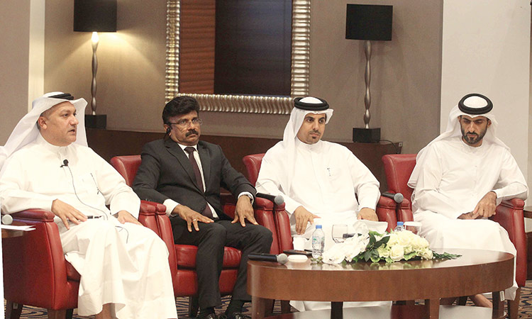 SCCI discusses investment opportunities in Sharjah - GulfToday