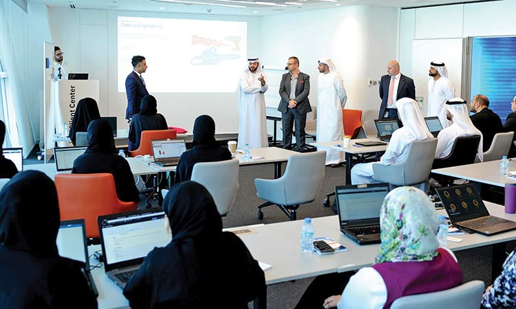 UAE's digital push proves hugely beneficial - GulfToday