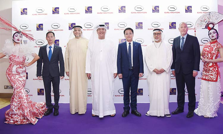 Two new models enter the UAE market - GulfToday