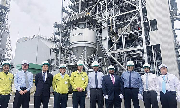Adnoc acquires 10% stake in global storage operator VTTI - GulfToday