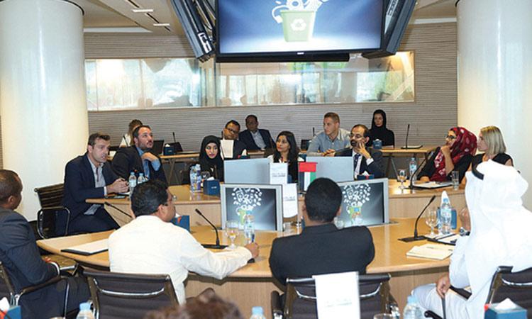 Dubai Chamber to participate in World Chambers Congress