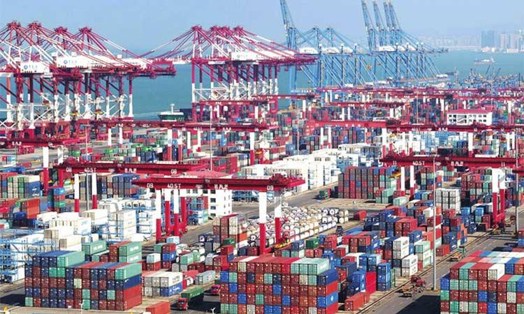 Dubai-China trade reaches Dhs36 billion in 1st quarter - GulfToday
