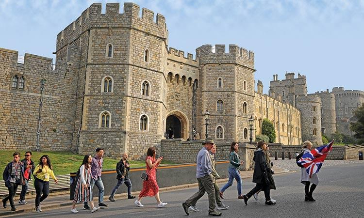 London-Tourism