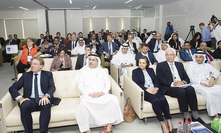 Emerging tech shapes future of UAE's industrial sector