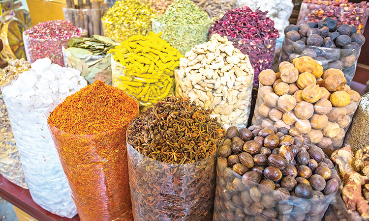 Asian trio jailed for stealing spices worth Dhs56,000 from Dubai warehouse