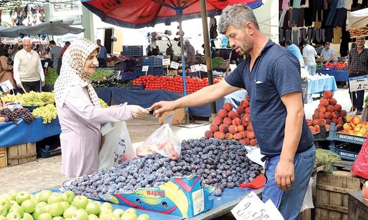 Turkey-Inflation