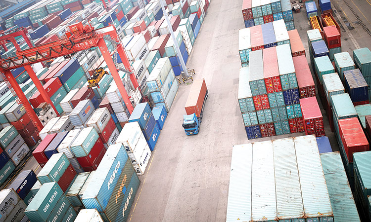 South Korea's exports decline in December amid global trade war