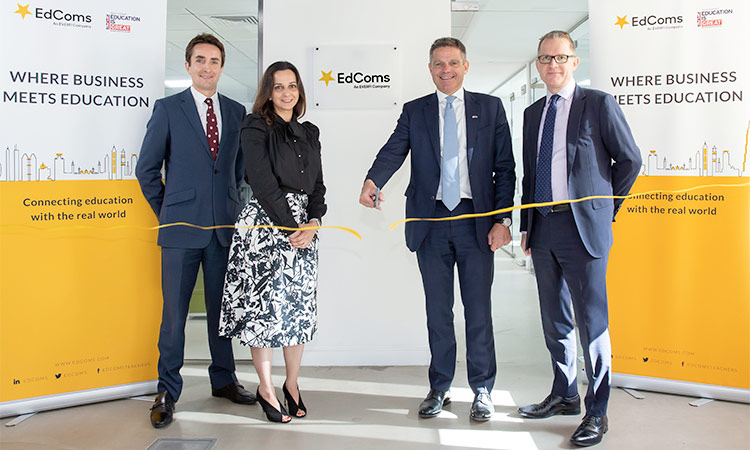EDComes-Officials