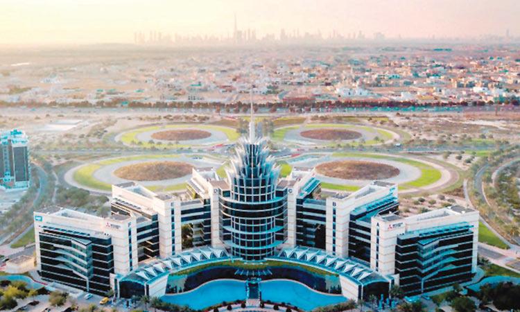 Dubai-Silicon-Oasis-Authority