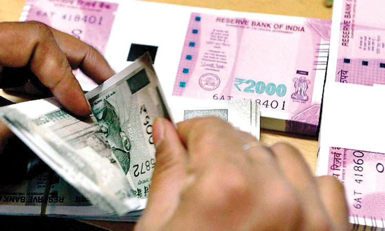 India S Foreign Exchange Reserves Rise