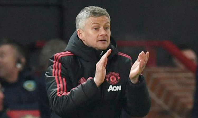 5 Substitutions Will Help With Squad Rotation Says Man United Coach Solskjaer Gulftoday