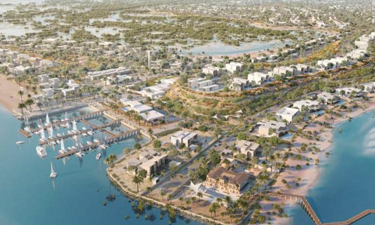 Jubail-Island-Investment