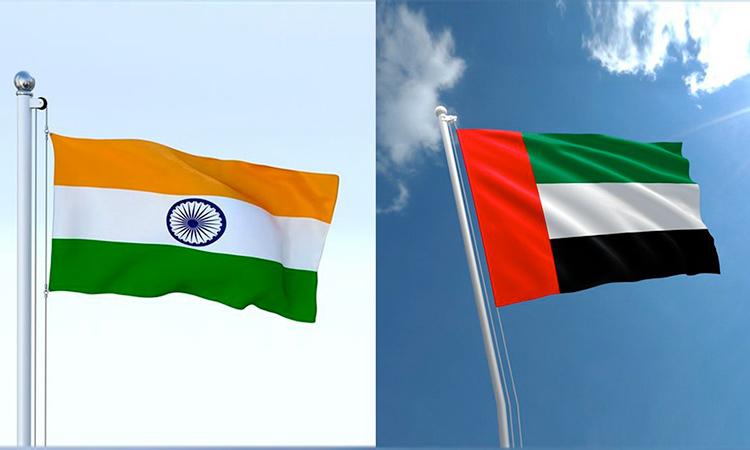 India-and-UAE-Flags-750
