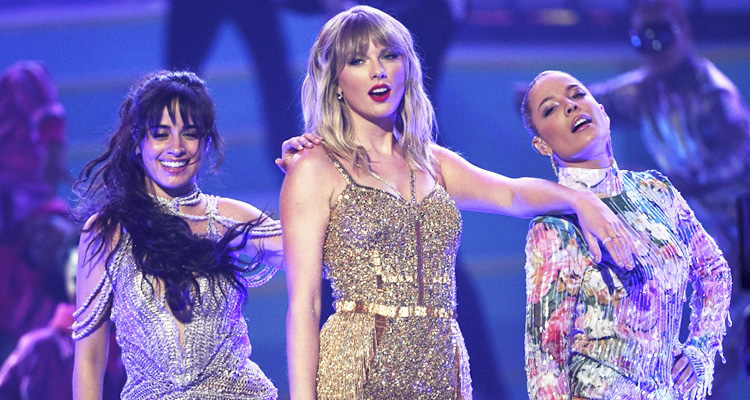 Singer Taylor Swift Surprises Some Fans With Cash Who Lost Income Due To Virus Gulftoday