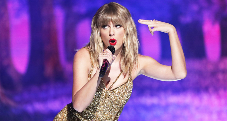 Coronavirus Forces Taylor Swift To Cancel Her 2020 Tour Dates But She Will Broadcast A Special Paris Concert Later In May Gulftoday