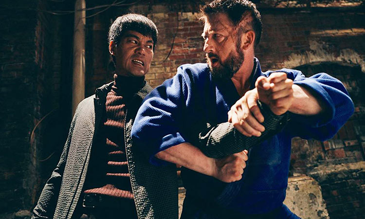 Ip Man 4: The Finale' goes out with style - GulfToday