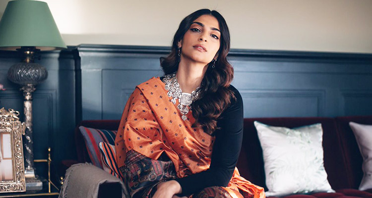 Image result for Sonam Kapoor to raise funds for cancer survivors