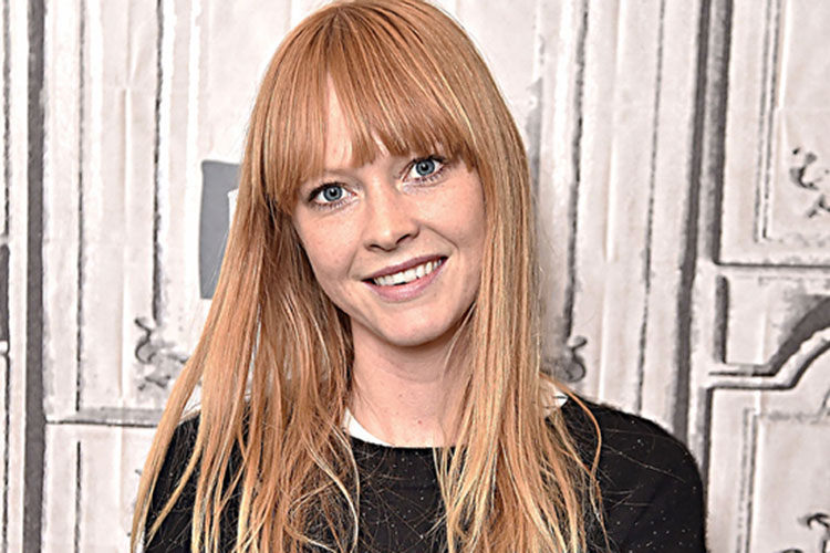 Singer Lucy Rose creates delicate, beautiful album with 'No Words