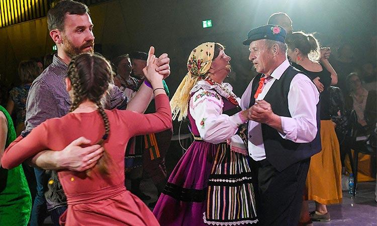 Poland dance 5