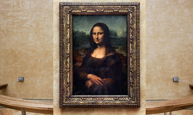 Mona Lisa' is on the move in great Louvre makeover - GulfToday