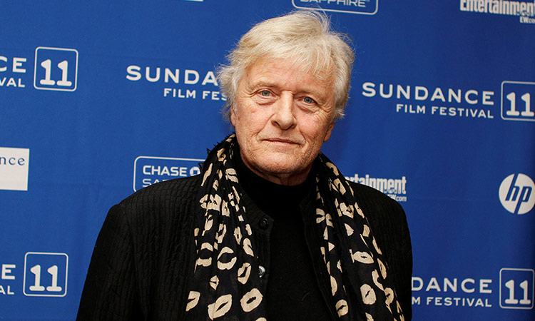 Actor Rutger Hauer 1