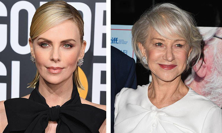Charlize-Theron-and-Helen-Mirren