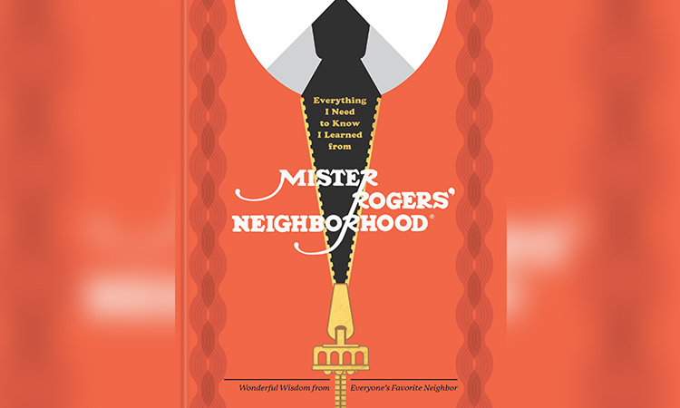 Mister Rogers Quotes Fill New Coffee Table Book Gulftoday